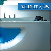 Wellness & spa